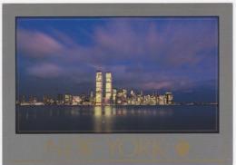 Carte Postale Moderne Non écrite Etats-Unis - New York, World Trade Center - World Trade Center