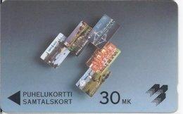FINLAND - MONTAGE NOKIA - NOK D - 2.500EX - Finnland