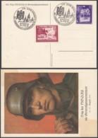 Allemagne 1941 - Carte Postale Illustrée Neuve De Krakau  ...................  (8G) DC-4364 - Deutschland