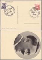 Allemagne 1939 - Carte Postale Illustrée  De Vienne  ...................  (8G) DC-4366 - Deutschland