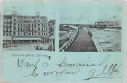Ostende - Splendid-Hôtel - Oostende