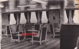 D 76 - Dieppe Paquebot Lisieux – Bar Des 1ere Classes – Pas Courante - Dieppe