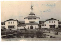 UNIVERSITY LIBRARY LEGON (GHANA) - Ghana - Gold Coast