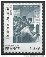 "FR YT 4305 "" H. Daumier "" 2008 Neuf** - Neufs"