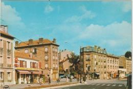 Hauts  De   Seine :  CHAVILLE :  Carrefour  Du  Puits  Sans  Vin - Chaville