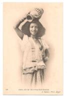 Femmes - Seins  Nus - Jeune Fille De L'Extreme Sud Oranais  -  CPA° - Women