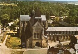 CP 80 Somme Ham Eglise Notre Dame 5K Sofer - Ham