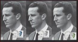 5 FDC Postkaarten VELGHE ; Staat Zie Scan  ! Verkoop Aan 8 € ! LOT 258 - 1981-1990 Velghe