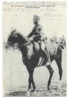 Le Tsar Passant Une Revue En Pologne...1915 - War 1914-18