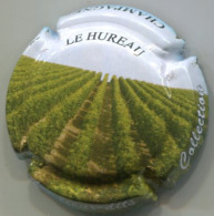 CAPSULE-CHAMPAGNE PASSY GRIGNY N°13b LE HUREAU - Other
