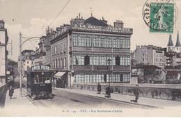 Pau, Rue Bordenare D'Abère, Tram Amer Picon, A La Belle Jardinière (pk62330) - Pau