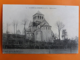 St Aubin Du Cormier - Francia