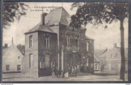 Carte Postale 59. Villers-Outreau  La Mairie  Trés Beau Plan - France