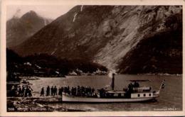 Norge - Loevand - Norway