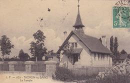 Thonon Les Bains, Le Temple (pk62339) - Thonon-les-Bains
