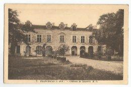 47 Francescas Chateau De Lasserre - Non Classés