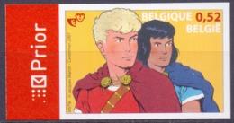 2007 Jeugdfilatelie Alex    Cat Nr 3610 - Belgique