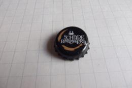 CROWN CAPS / BIERDOPPEN BELGIË :  SCHELDE BROUWERIJ - Beer