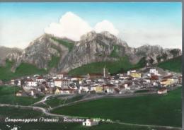 Campomaggiore - Panorama - Potenza - H5786 - Potenza