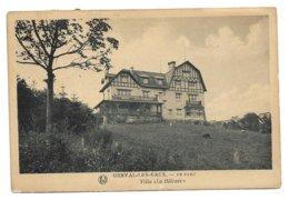 """Genval-les-Eaux    *  Le Parc - Villa """"La Hêtraie"""" - Rixensart"""