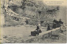 LA ROCHE-BERNARD  Le Lavoir à La Garenne - Francia