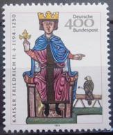 Rep Féd Allemagne                  N° 1567                     NEUF** - [7] République Fédérale