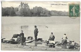 PORT BRILLET - France