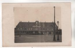 8823, FOTO-AK, WK I, Saint-Quentin - Weltkrieg 1914-18