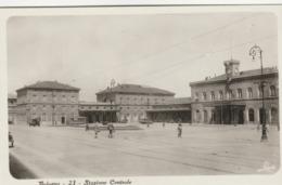 BOLOGNA - STAZIONE CENTRALE - Bologna