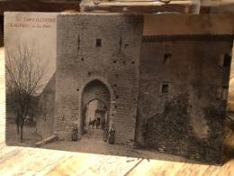 Lautrec La Porte - Lautrec