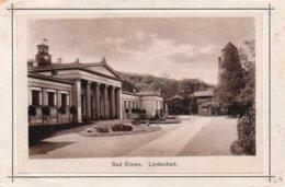 BAD ELMEN-LINDENBAD-1927 - Schoenebeck (Elbe)