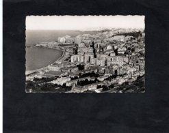CPSM - ALGER - Vue Des Quartiers De Bab-el-Oued - Ecrite En 1956 - Cachet ALGER Sur YT 313B - Alger