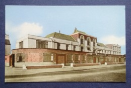 SUNDERLAND THE SEABURN HOTEL - England