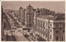 AK Beograd - Izdanje Jugoslovensko Velike Loze Trezvenosti Gut-templerskog Reda - Milosa Velikog Ulica (44566) - Jugoslawien