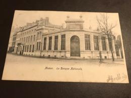 Namur - Namen - La Banque Nationale - Voyagé - Namur