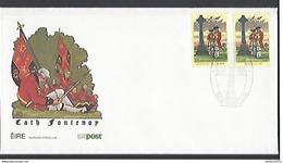 Zegel Nr 2600 Op Envelop - Gebruikt