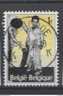 Ca / Nr 1410 - Belgique