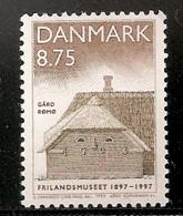DANEMARK    N°   1152   OBLITERE - Usati