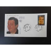 FDC - Enveloppe Premier Jour De 1994 - FDC