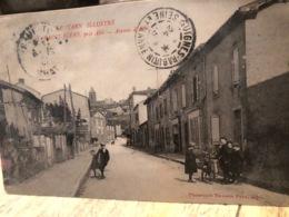 511 Saint Juery Près Albi Avenue D Albi - France