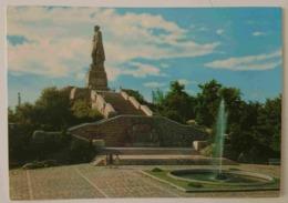 PLOVDIV - Bulgaria - Monument à L'Armée Soviétique - Monument For The Soviet Army -  Nv - Bulgaria