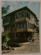 PLOVDIV - Bulgaria - La Maison Ou A Sejourne Lamartine Lors De Son Voyage En Orient (1833) -  Nv - Bulgaria