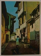 PLOVDIV - Bulgaria - L'ancienne Ville - Rue K. Nektariev - Altstadt -  Nv - Bulgaria
