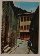 PLOVDIV - Bulgaria - L'ancienne Ville - Rue STRANMA - Altstadt -  Nv - Bulgaria