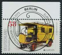 BRD 2013 Nr 3007 ESST Zentrisch Gestempelt ORA X83E0C2 - [7] República Federal