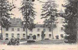 54 - LUNEVILLE - St-Léopold - Luneville