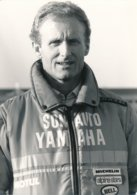 9eme Paris Alger Dakar - 1987 - Team Sonauto Yamaha Motul - Jean Claude Olivier - Sports