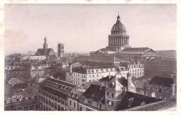 75 - PARIS 06 - Vue D Ensemble Sur Le Pantheon - Distretto: 06
