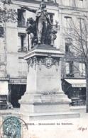 75 - PARIS 06  - Place Henri Mondor - Monument De Danton - Distretto: 06