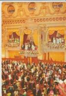 C. P. - PHOTO - MONTE CARLO - LA SALLE GARNIER UN SOIR DE GALA - Y. KERAMBRUN - Opernhaus & Theater